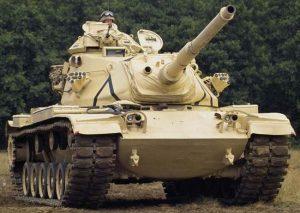 м60 танк