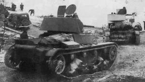 т-26 танк