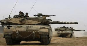 меркава танк