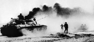 ирано иракская война