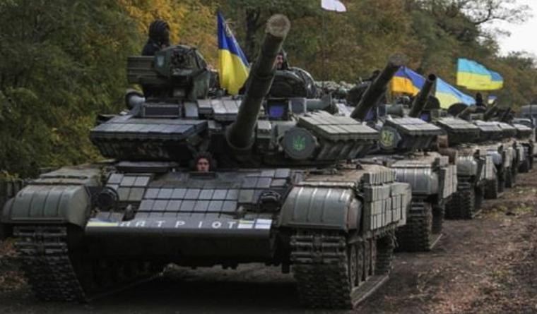 танк т 64